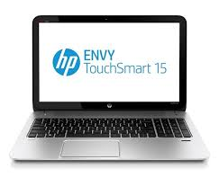 HP Envy Touchsmart 15-J003TX 4th Gen. Intel Core i7, 4GB, 1TB HDD, Window 8 64Bit Notebook PC