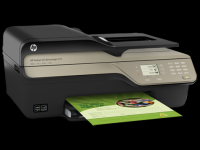 HP Deskjet Ink Advantage 4615 All-In-One Printer