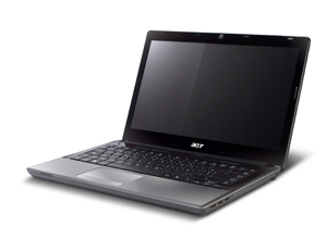 Acer Aspire 4745G-432G50Mn Core i5-430M, 500GB HDD, ATI HD5470 with Switchable™ Graphics