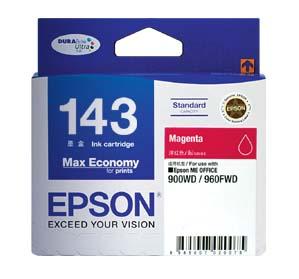 Epson T143390 Magenta Ink Cartridge