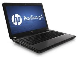 HP Pavilion G4-1009TX Black Core i5-2410M, Win7 Home Premium Notebook PC