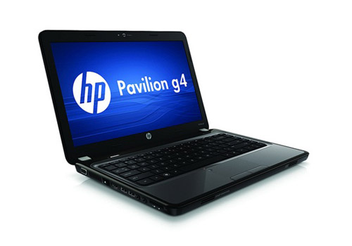 HP Pavilion G4-1115TX Grey,Core i5-2410M 2.30GHz,2GB,640GB HDD, NO OS Notebook PC
