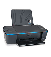 HP Deskjet Ink Advantage K010A Printer