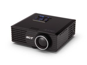 Acer K11 200 ANSI Lumens LED Lamp Pocket Sized DLP Projector