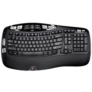 keyboard with touchpad for pc