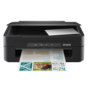 Epson Expression Home ME-101 The World's Smallest A4 Desktop All-In-One Printer