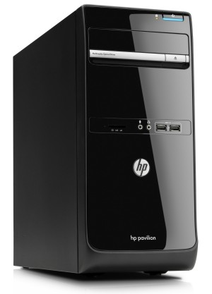 HP Pavilion P6-2312D Core i3-3220, 4GB, 1TB HDD, Win8 64bit, w/ 20