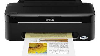 Epson Stylus T13 Inkjet Printer