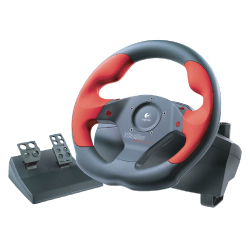 GP WINGMAN LOGITECH FORCE DRIVER FORMULA