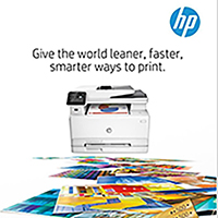 HP Free Sodexo GC End User Promo for Laser Printers