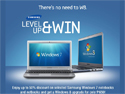 Samsung SALE!!! Level Up and WIN